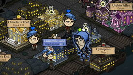 Image for Victorian underworld overlord game Antihero released