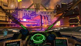 Image for New VR Battlezone blasts into PC cybergoggles
