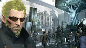 Image for RPS Endorse Billy Idol For Deus Ex: Mankind Divided