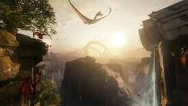 Image for Crytek VR Demo Puts More Dinosaurs In Your Eyes