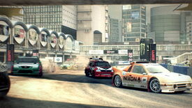 Image for Parpy Birthday! Dirt 3 Free In Humble Store Sale