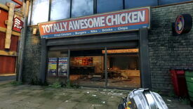 Image for Coo! Splash Damage Being Bought By Chicken Company