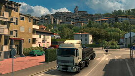 Image for Euro Truck Simulator 2 off to Italy in next expansion