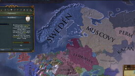 Image for Europa Universalis IV Launches New Expansion; Crusader Kings II Rewards Cannibals