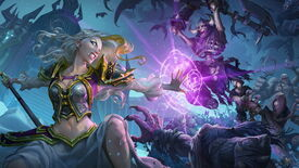 Image for Hearthstone's Ranked play is back, but here are some better CCGs