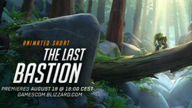 Image for New Overwatch Short To Debut At Gamescom