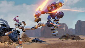 Image for Rising Thunder Cancelled As Riot Games Buy Developer