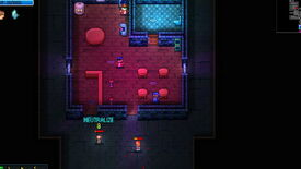 Image for Isaac meets Deus Ex: try Streets of Rogue free weekend