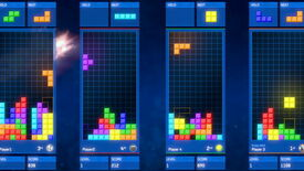 Image for Tetrominos To The Max! Tetris Ultimate Spins Onto PC