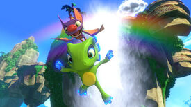 Image for Quite a Rare treat: Yooka-Laylee released