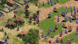 Image for Rebuilt: Age Of Empires Definitive Edition announced