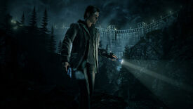 Image for Alan Wake killed by Roy Orbison