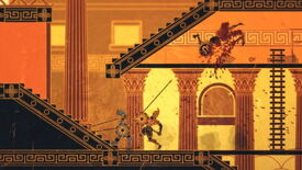 Image for Apotheon Arena: Free Mythological Multiplayer Murder