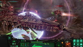 Image for Heretics! Battlefleet Gothic: Armada Shows Off Chaos