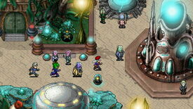 Image for Zeboyd's Cosmic Star Heroine finally blasts off