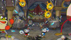 Image for Cuphead runneth over and releases Sept 29th