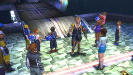 Image for Final Fantasy X/X-2 HD Remaster Collection Released