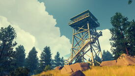 Image for Heating Up! Firewatch Coming In February 2016