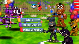 Image for Five Nights At Freddy's World Re-Released For Free