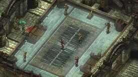Image for Lost source code might rule out Icewind Dale II: Enhanced Edition