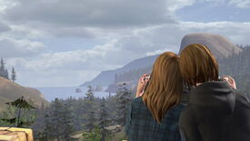 Image for Life is Strange: Before the Storm is a doomed romance