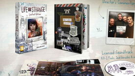 Image for Life Is Strange Getting Boxed 'Limited Edition'