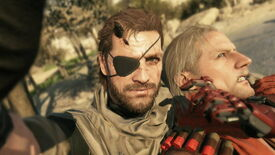 Image for Metal Gear Online Beta Launching Today