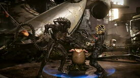 Image for Oh: No Mortal Kombat X Alien DLC On PC
