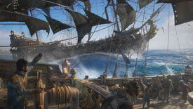 Image for Skull and Bones is Ubisoft's open-seas pirate 'em up