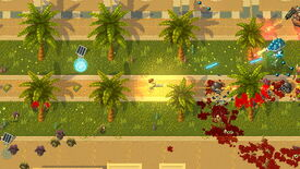 Image for Serious Sam's top-down Bogus Detour due in summer