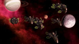 Image for Intergalactic, Planty: The First Stellaris Species Pack