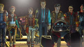 Image for Tales From The Borderlands Wrapping Up Next Week