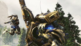 Image for Titanfall 2 Shows Off Singleplayer, Grappling Hooks