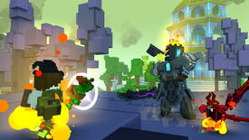 Image for Action-RPG-y Minecraftbut Trove Launched