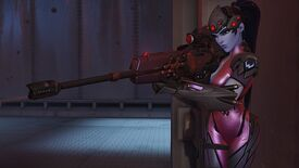 Image for Overwatch: Widowmaker Abilities And Strategy Tips