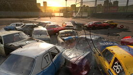Image for THQ Nordic help Wreckfest cross the finish line this year