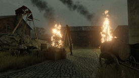 Image for Live three days of surreal plague-stricken hell in Pathologic 2's free public alpha
