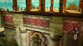 Image for Assassin's Creed Chronicles: India Sneaks Out