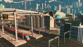 Image for Cities: Skylines - Mass Transit disembarking May 18th