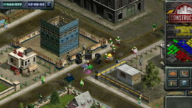 Image for Tea break! Constructor HD delayed into April