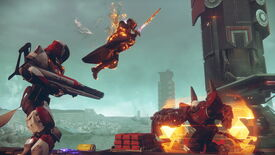 Image for Destiny 2 on PC October 24, seven weeks after consoles