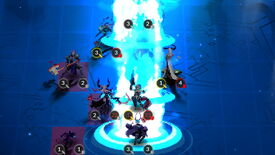Image for Duelyst: Unearthed Prophecy expansion launched