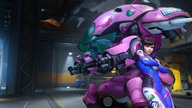 Image for Overwatch: D.Va Abilities And Strategy Tips