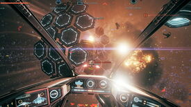 Image for Everspace warping out of early access in May