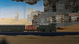 Image for All Aboard the Post-Apocalyptic Choo-Choo: The Final Station Out This August