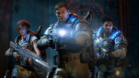 Image for Gears Of War 4 Coming To Windows 10
