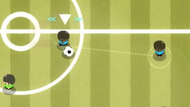 Image for Silly Football In The Swindle Dev's Behold The Kickmen