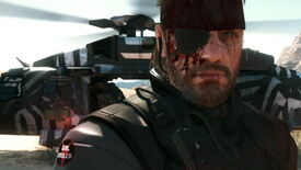 Image for Metal Gear Solid V: The Definitive Experience Released