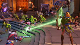 Image for Orcs Must Die! Unchained refocuses on classic PvE