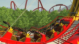 Image for Rollercoaster Tycoon World Stalls, Delayed To Next Year